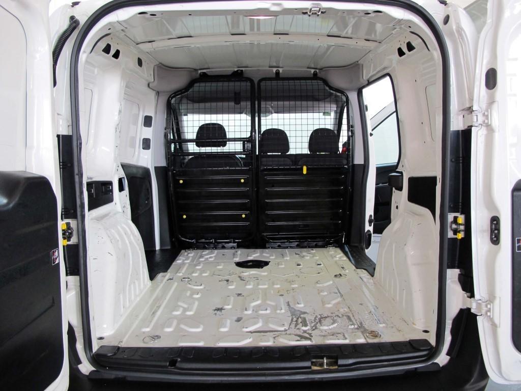 Fiat Doblo Cargo 1 3 Multijet 90 Cv 3 Plazas
